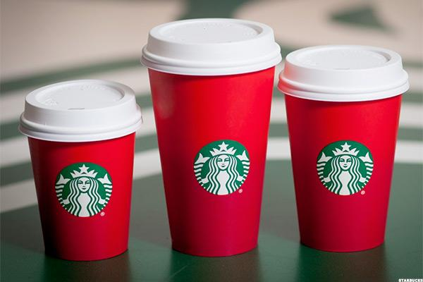 Cramer: The Rise of the Stay-at-Home Consumer Hurts Starbucks