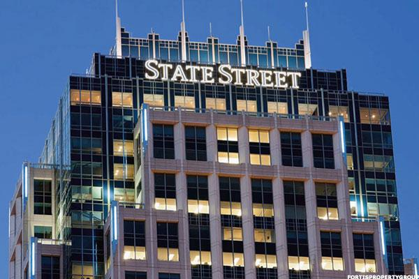 State Street (STT) Stock Jumps After Q2 Earnings Beat