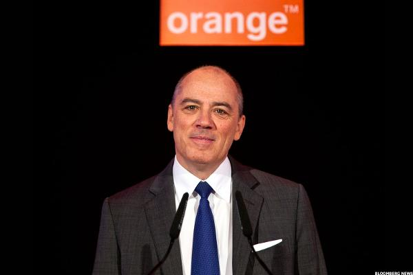 Orange Dials Up an Earnings Increase and Hikes its Dividend