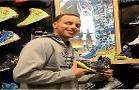 Under Armour Is Cooking as Maligned Chef Curry 2 Sneaker Sells Out Online