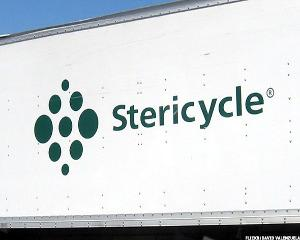 Bulls Might Prefer This Stericycle Play