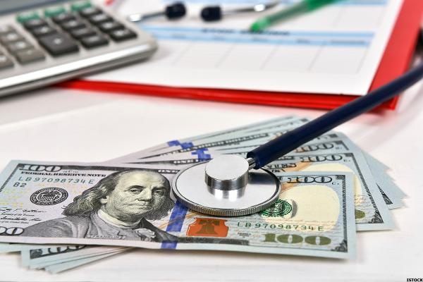 Healthcare M&A Resilient Despite Economic Woes
