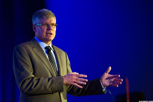 CES 2017: Qualcomm CEO Describes How New Chip Will Power the '5G Future'