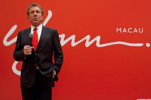 Wynn Resorts Paradise Park Set For December Opening