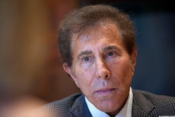 Cramer Credits Steve Wynn for Talking up Boston Casino Development