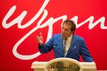 Wynn Stock Tanks Following Sexual Misconduct Allegations Against CEO
