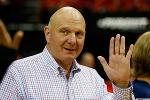 Steve Ballmer Looks to Make Facts Great Again in Era of Trump