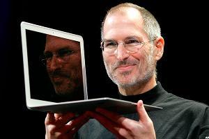 Tech Sector In Bad Need Right Now of Channeling Apple's Brash Founder Steve Jobs