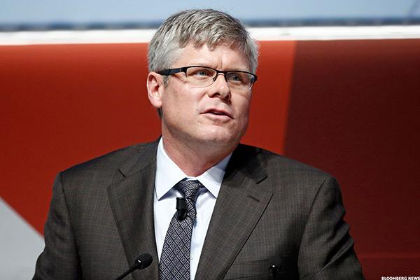 Qualcomm CEO: Here's What the Next 30 Years Will Look Like for Us