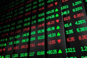 Stock Open Higher as Deals Dominate Market Movement