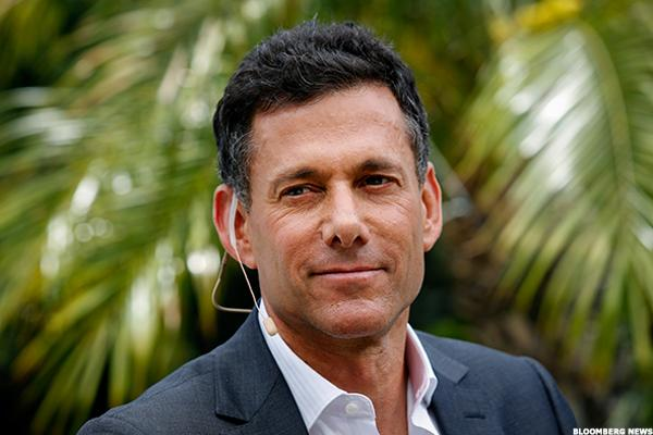 Take-Two Interactive CEO Strauss Zelnick: 'We're Here to Delight Customers'