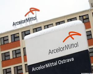 Stock of Steel: ArcelorMittal Poised for Major Bounce Back in 2015