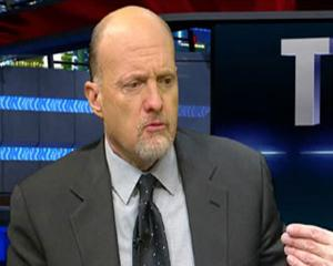 Jim Cramer's 'Mad Money' Recap: Why This Market Is All About Velocity