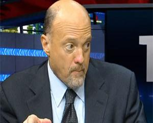 Jim Cramer's 'Mad Money' Recap: You'll Make More Money Buying Into Panic