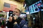 Stocks End Week Higher but Will Job Report Bring Monday Downer?