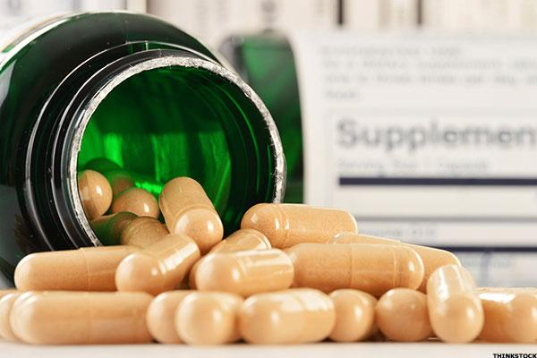 Perrigo Sells Vitamins Business to IVC
