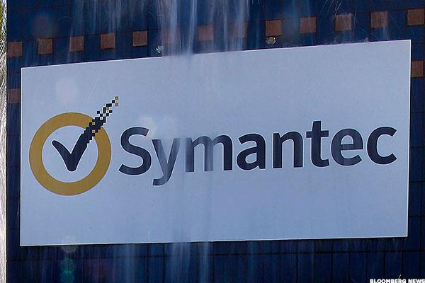 Here's a Reason Symantec (SYMC) Stock Is Advancing Today