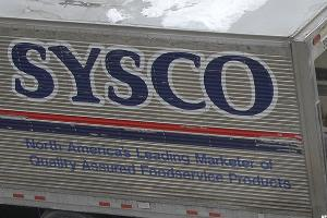 Sysco Is Hot -- but It Might Burn Investors