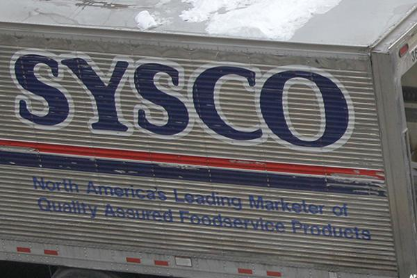 Sysco Promotes Tom Bene to Top Job