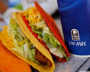4 Fast-Food Giants That Are Trying to Clean Up Their Ingredient List