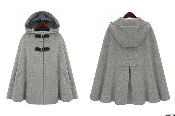 10 Best Winter Coats for Women - TheStreet