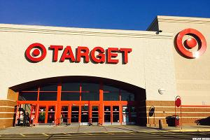 Target: Expect More, Pay Less for Its Stock