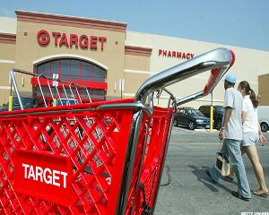 Target's Comeback Looks to Be Full Speed Ahead, Putting Wal-Mart on Notice