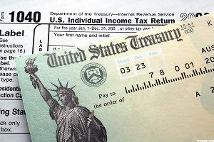 Don't Be An Idiot With Your Tax Refund