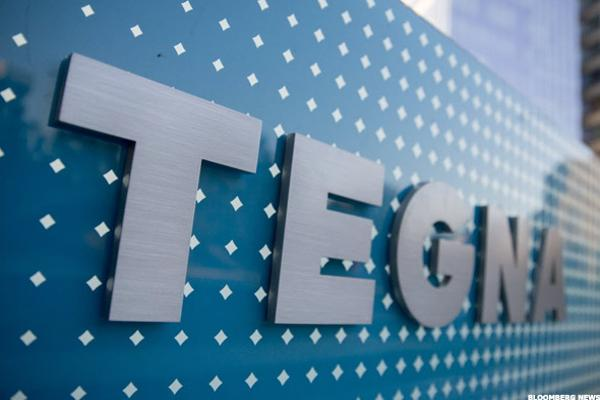 Tegna Shaping Up to Be Attractive Acquisition Target Following Court Ruling