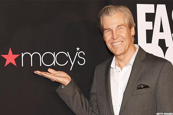 Here's One Thing Macy's CEO Doesn't See Changing in Crumbling Retail Sector