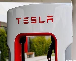 Tesla Battery Event Live Blog -- What Else Does Elon Musk Have For Us?