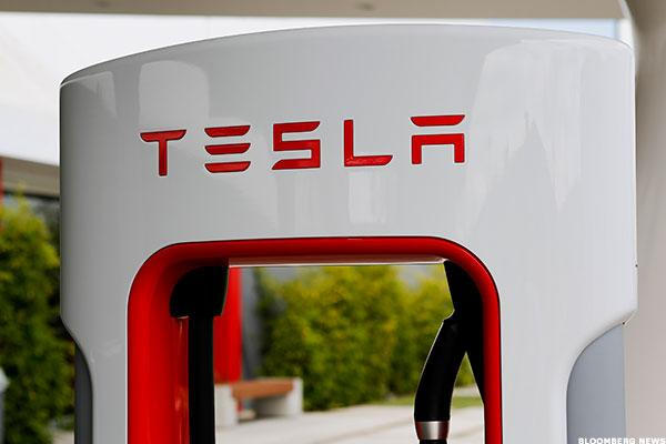 Here's One Reason Why Tesla (TSLA) Stock Is Falling Today