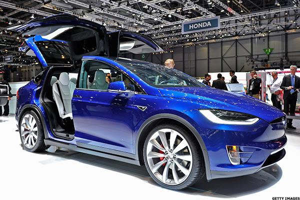 20 Cars That Are Way Better--and Cheaper--Than the Tesla Model X