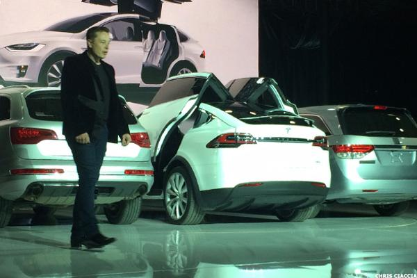 Elon Musk's Dream for Tesla Could Be an Investor's Nightmare