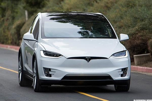 One Reason Why Tesla (TSLA) Stock Is Declining Today