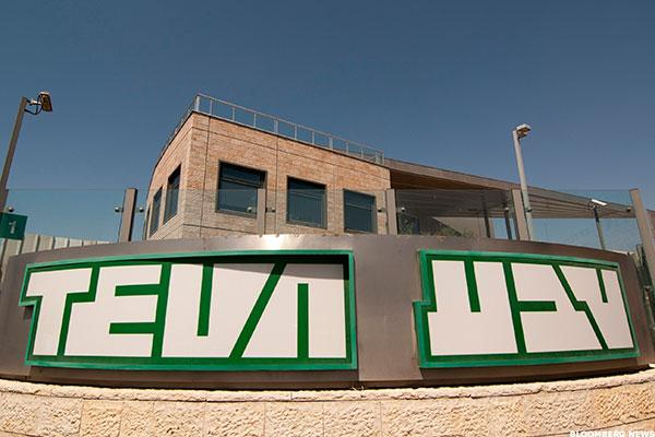 Teva Stock Gains, Leerink: Despite Patent Loss, No Generic Competition Until 2018