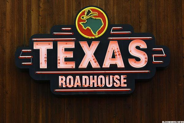 Texas Roadhouse (TXRH) Stock Gains in After-Hours Trading Despite Q1 Miss