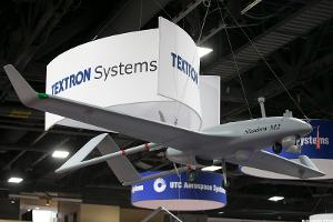 Textron (TXT) Stock Higher After Reporting Q3 Results