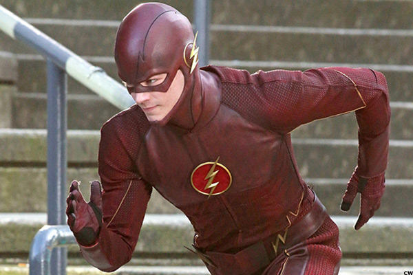"The CW's ""The Flash"""