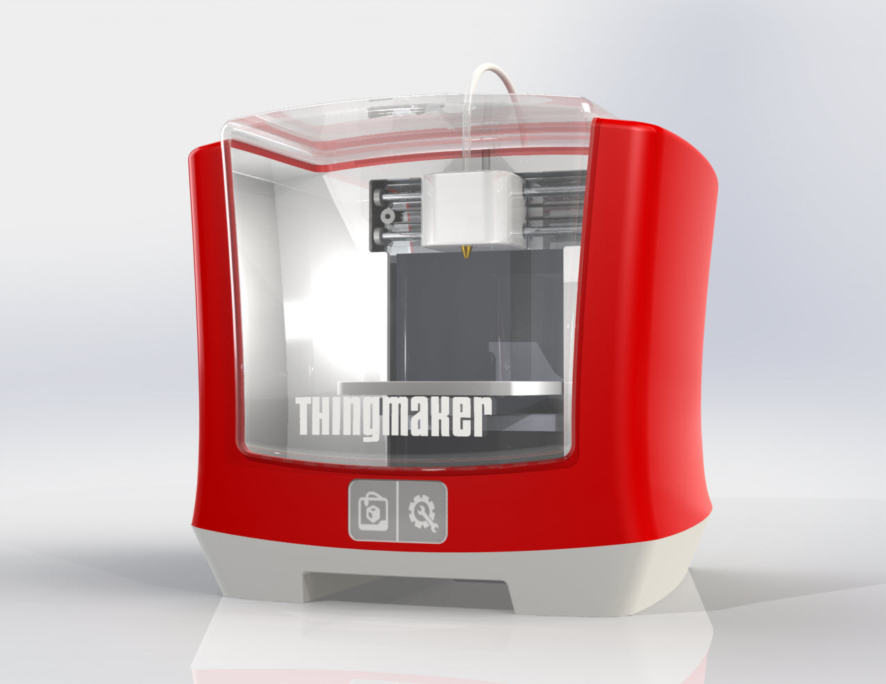 Why Mattel's Thingmaker 3-D Printer Could Be a Game Changer for Toy Industry
