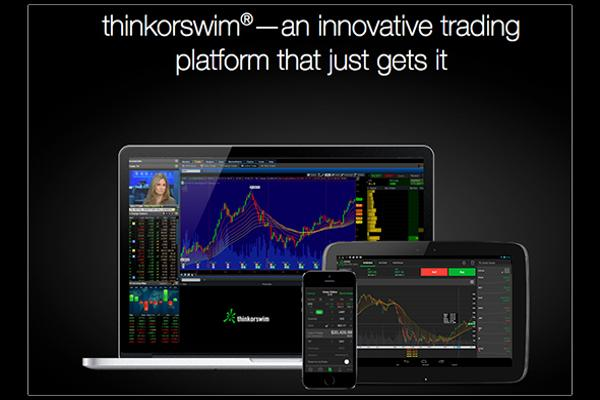 TDAmeritrade (AMTD) Says ThinkorSwim Platform Problem is Resolved