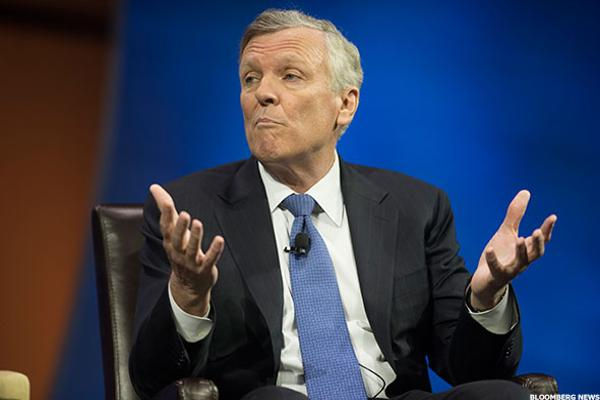 Charter Communications (CHTR) CEO Rutledge Says Packing Pricing Is a Problem for Consumers