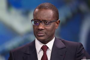 Credit Suisse Swings Back Into Black in Second Quarter