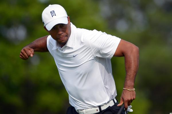 Tiger Woods Denies Alcohol Led to His DUI Arrest, But Nike Should Still Cut Him Loose