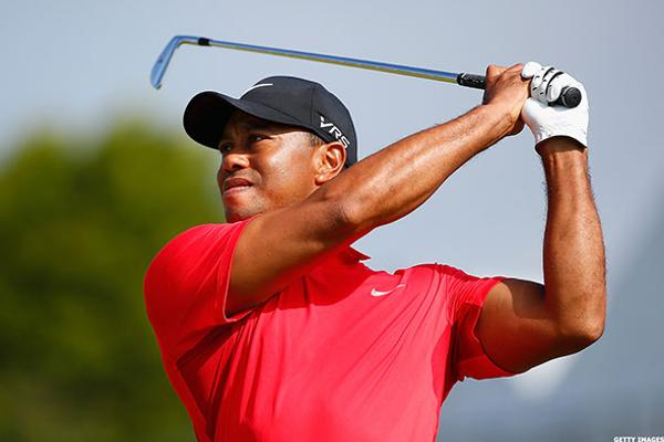 Nike Will Exit Golf Business as Tiger Woods' Star Fades