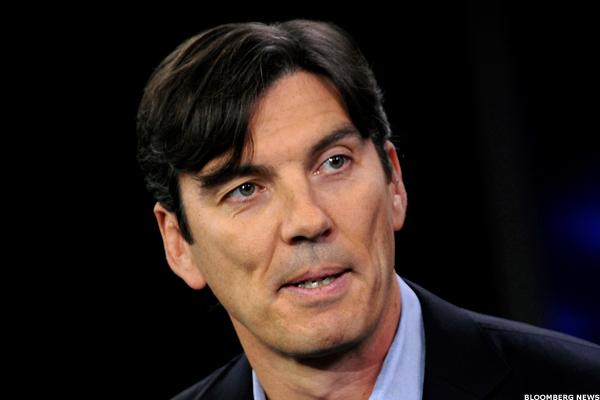 AOL's Tim Armstrong Under Consideration for Uber COO Job - Report