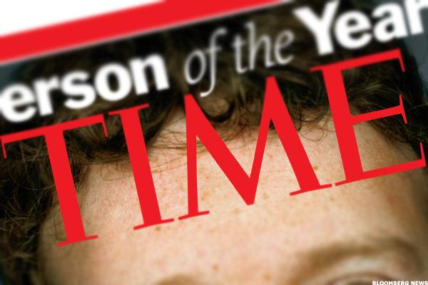Meredith Puts Itself Back Into Possible Merger Talks With Time
