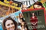 Time Inc. Stock Downgraded as Digital Fails to Make Up for Print Losses