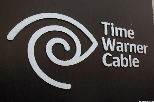 Telecommunications Sector Down As AT&T And Time Warner Merger Talks Advance