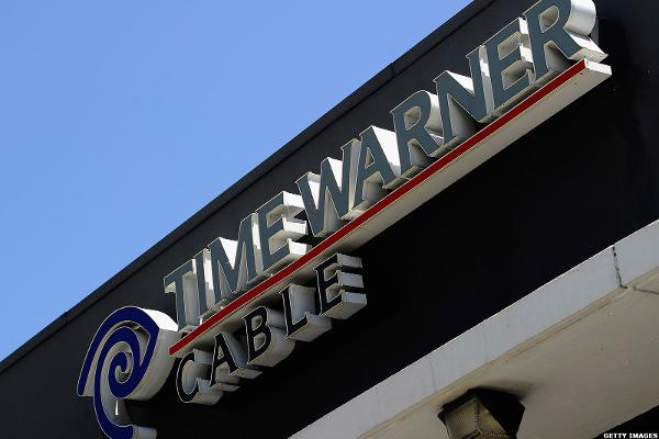 Time Warner Cable Beats Street View, Adds Customers as Charter Closes in on Acquisition Approval